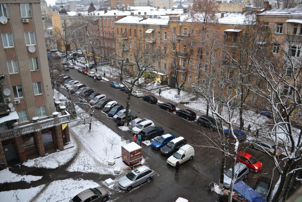 хостел Киев